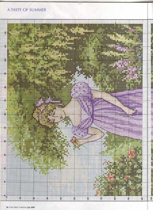 cross stitch collection 132 2006.07 26 (508x700, 368Kb)