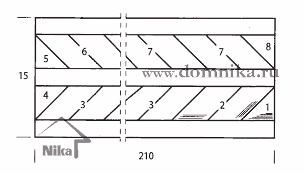 sharf-ukorochennymi-rjadami-spicami (600x344, 5Kb)