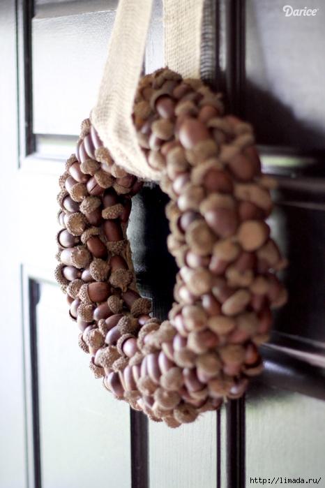 DIY-Fall-Wreath-Acorn-Darice-3 (466x700, 216Kb)