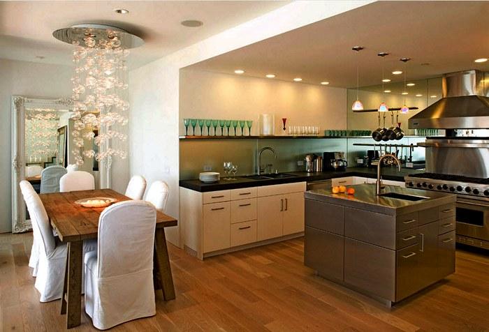 Благородное сочетание двух разных стилей в гостиной и кухне/4019326_9310 (700x476, 80Kb)