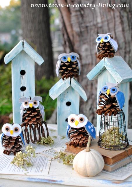 Pine-Cone-Owls (453x640, 355Kb)
