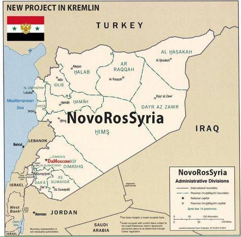 Договор о размещении авиагруппы РФ в Сирии заключен на бессрочный период - Цензор.НЕТ 8497