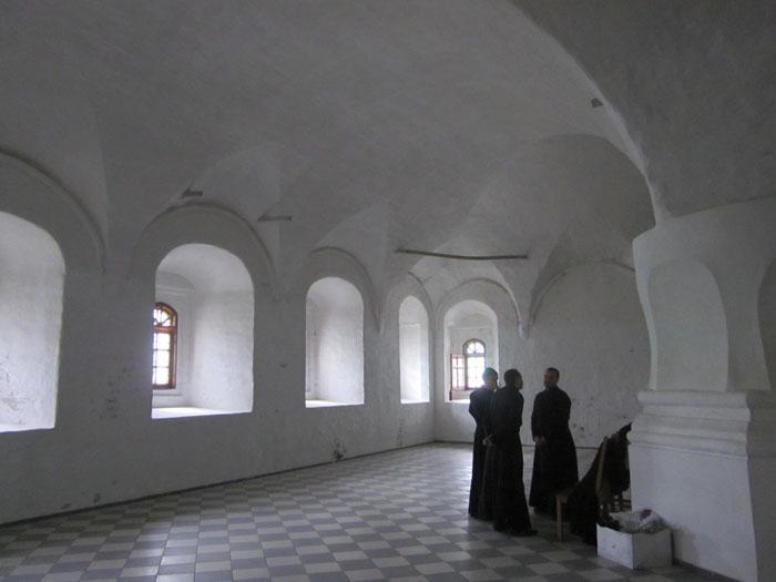 Александро-Свирский монастырь 07 (700x525, 148Kb)