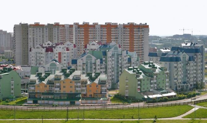 ипотечный кредит в москве