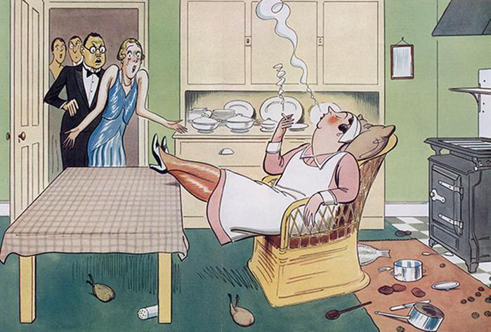 Почему ленивые люди живут дольше активных
