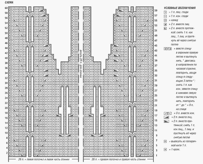 Shema-uzora-dlya-zhaketa (700x566, 31Kb)