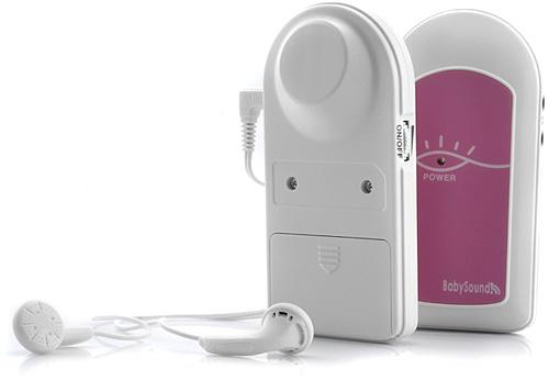 Гаджеты для мониторинга беременности