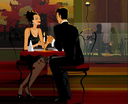 Вечер знакомств не speed dating