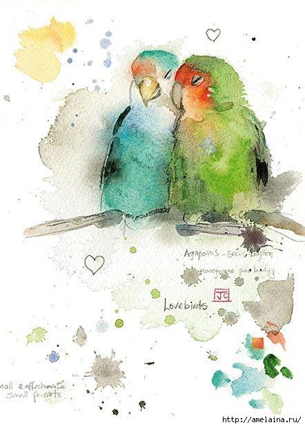 Милые рисунки  Jane Crowther5 (442x620, 152Kb)