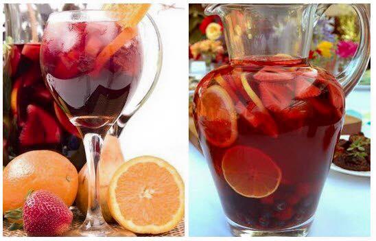 Напиток Сангрия (548x351, 34Kb)