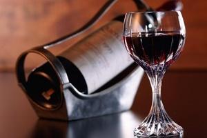 Самый простой рецепт приготовления домашнего вина из винограда без добавления сахара