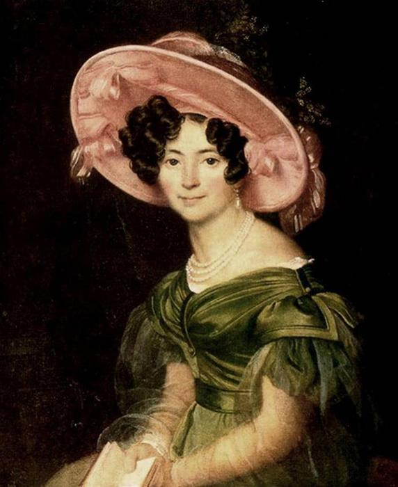 Пять самых красивых женщин русской литературы