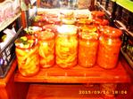 Превью Лечо и салат из баклажан, перца, томатов (700x525, 452Kb)