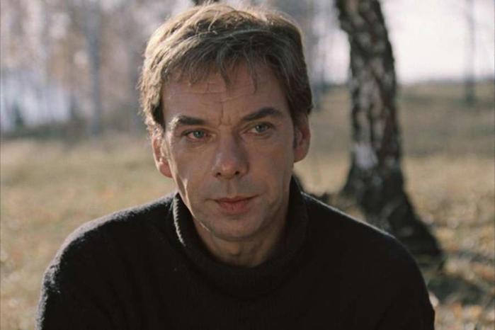 Актёрские байки (Алексей Баталов)