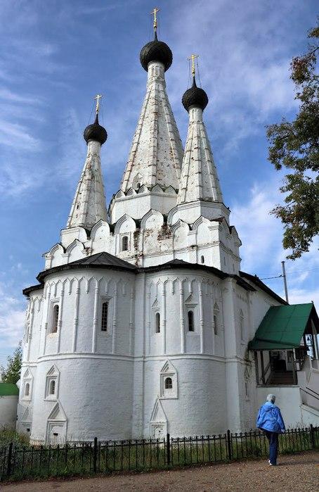 Успенская Дивная церковь Алексеевского  монастыря (454x700, 84Kb)
