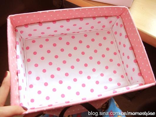 Шкатулка для бижутерии своими руками из картона (5) (530x398, 138Kb)
