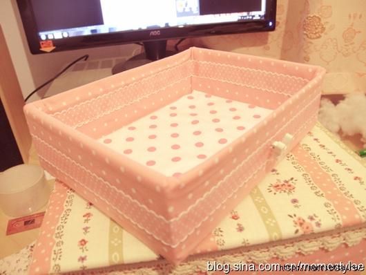 Шкатулка для бижутерии своими руками из картона (23) (530x398, 147Kb)