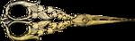 Рукоделие ножницы (150x46, 14Kb)