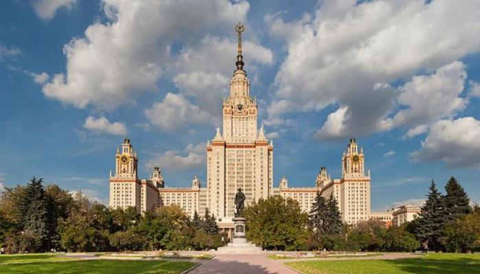 10 самых загадочных зданий мира