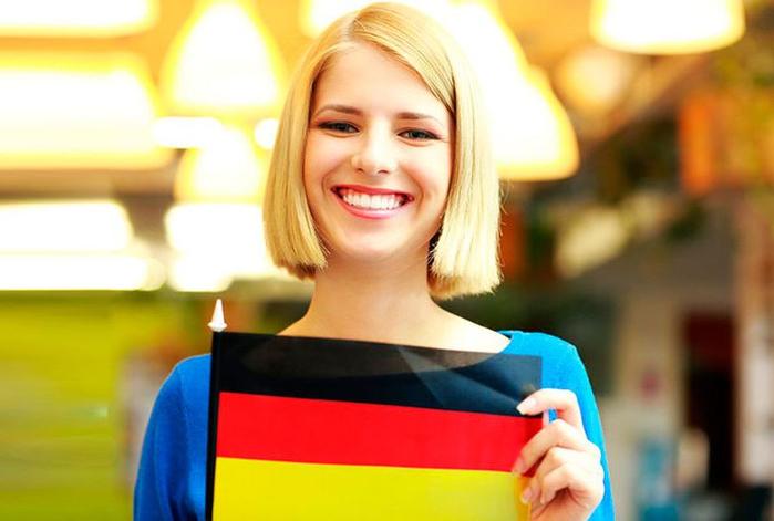Фото - Курсы немецкого в Германии от Старт Плюс