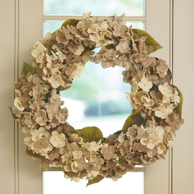 Birch Lane Burlap+Hydrangea+Wreath (400x400, 151Kb)