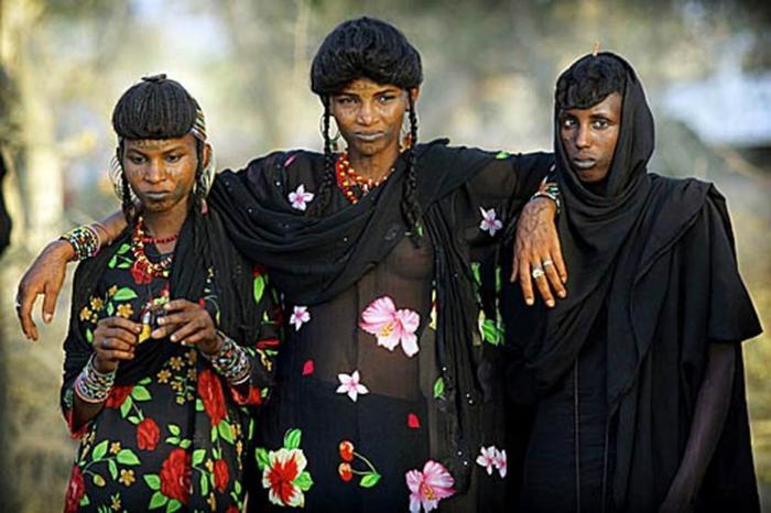 Выборы женихов на Йереоле: фотографии конкурса красоты среди мужчин в Нигере