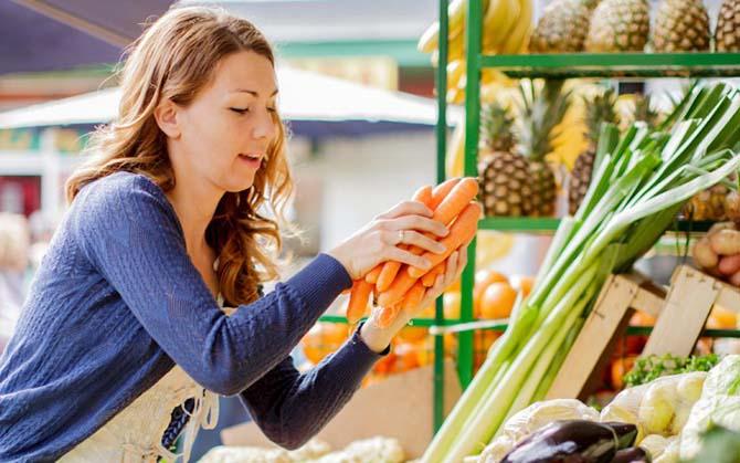 Мифы о здоровом питании, в которые верит большинство людей