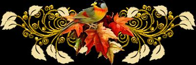 разд птичка осень (400x133, 75Kb)