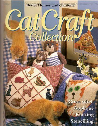 00 - Cat craft (371x480, 216Kb)