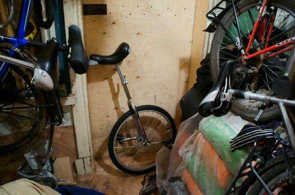 Веловызов или веловывоз?