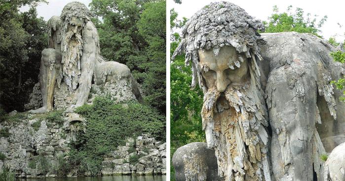 скульптура (700x367, 375Kb)