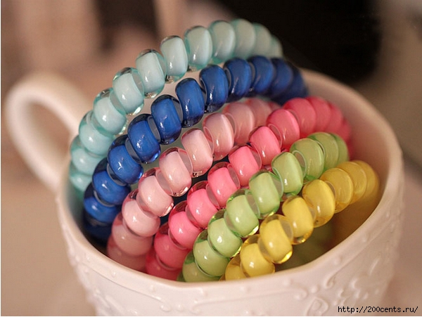 5Pcs Colors Telephone Wire Hair Accessories Hair Ring Rope Traceless Women Gum Elastic Candy Colored Headdress Tools/5863438_5PcsColorsTelephoneWireHairAccessoriesHairRingRopeTracelessWomenGumElasticCandyColoredHeaddress4 (600x451, 184Kb)