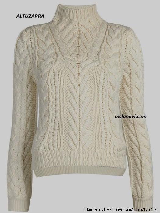 вязаный-свитер-спицами-схема-2-768x1024 (525x700, 160Kb)