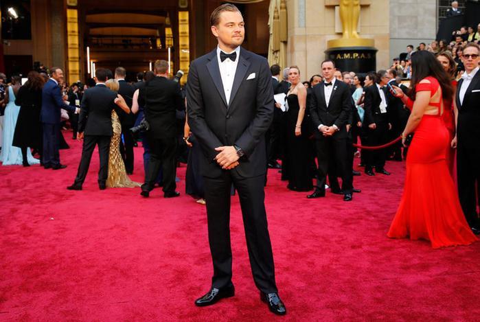 125557881 101115 1931 12 Смокинги на церемонии «Оскара». Фотографии нарядов знаменитостей