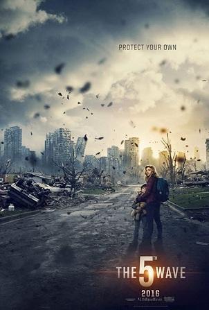 alt=Предлагаю Вам посмотреть фильм «5-ая Волна», фантастика, триллер, приключения./2835299__2_ (302x447, 51Kb)