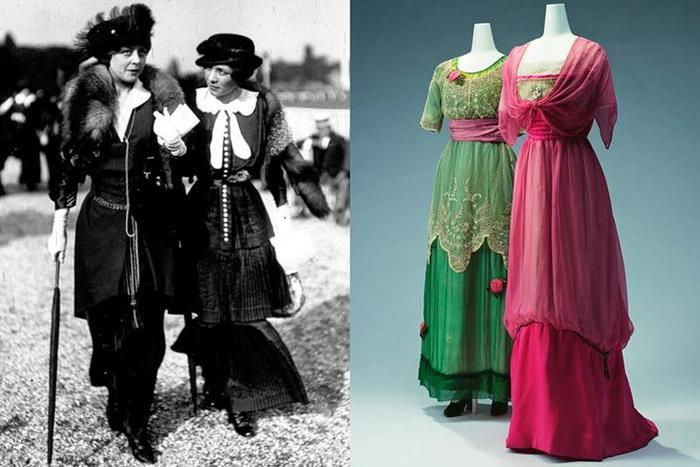125567561 101215 1021 1 Коллекция костюмов «Стиляги» в стиле 1950 х годов (фотографии)