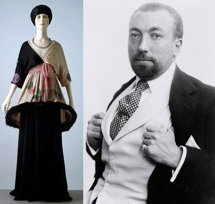 125567563 101215 1021 2 Мода и стиль в 1908 1914   эпоха Поля Пуаре