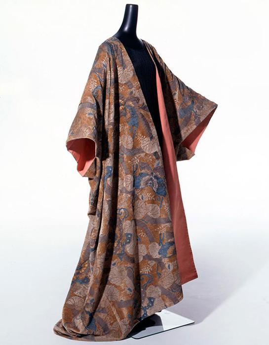 125567567 101215 1021 6 Мода и стиль в 1908 1914   эпоха Поля Пуаре