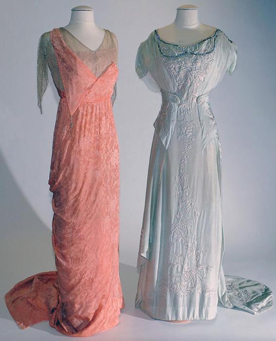 125567569 101215 1021 8 Мода и стиль в 1908 1914   эпоха Поля Пуаре