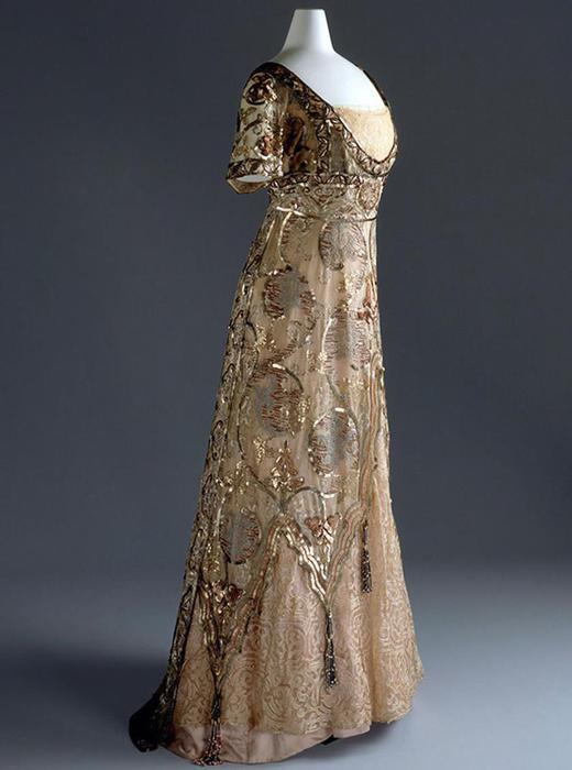 125567571 101215 1021 10 Мода и стиль в 1908 1914   эпоха Поля Пуаре