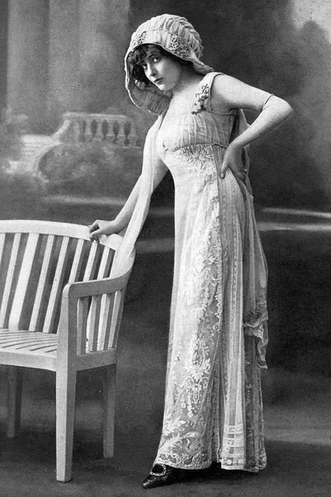 125567575 101215 1021 13 Мода и стиль в 1908 1914   эпоха Поля Пуаре