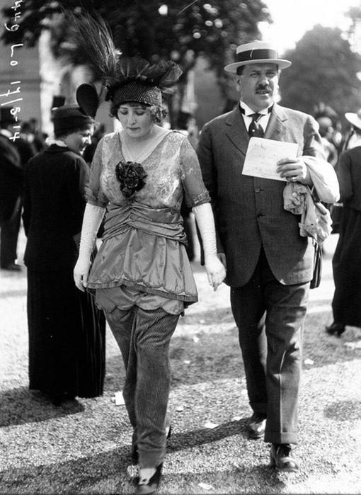 125567591 101215 1021 24 Мода и стиль в 1908 1914   эпоха Поля Пуаре