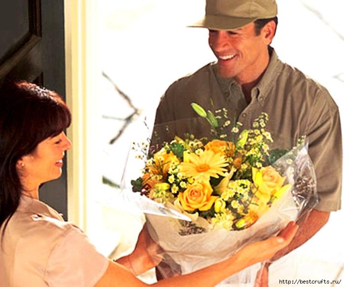 доставка цветов (700x583, 242Kb)
