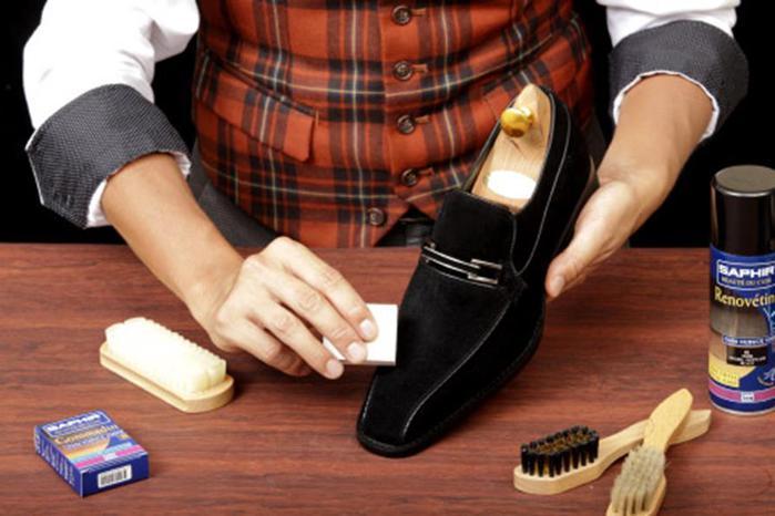 125580299 101215 2143 2 Маленькие советы по уходу за огромной обувью