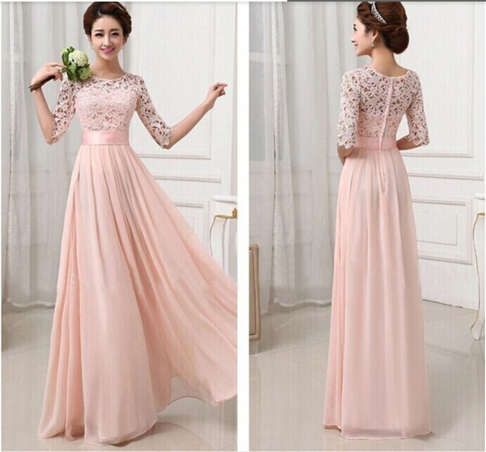 2015-Women-Half-Sleeve-Lace-Hollow-Out-Long-Wedding-Party-Dress-Ladies-Chiffon-Evening-Party-Dress (700x650, 349Kb)
