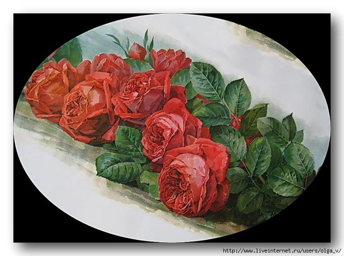 Paul de Longpre 1855-1911 - French painter - Tutt'Art@ (41) (700x521, 233Kb)