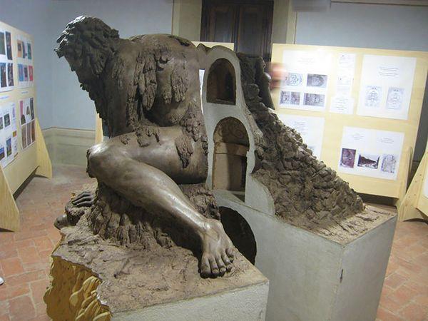 статуя бога аппенино италия 6 (600x450, 202Kb)