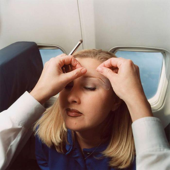 Как проходят рабочие будни стюардесс
