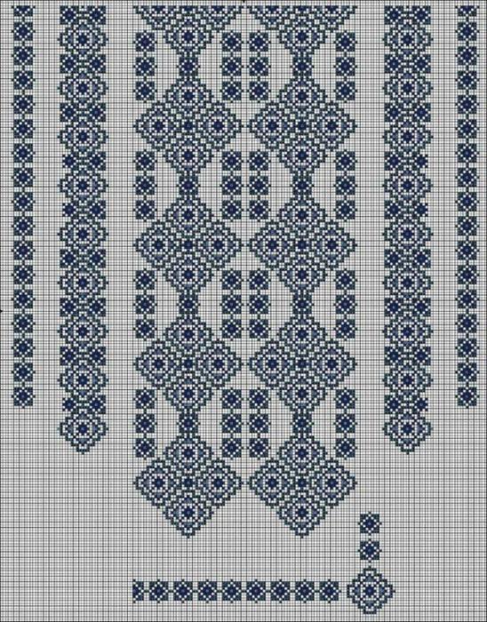 Мозаика из битой плитки своими руками орнамент схемы 98