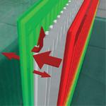 Функция «защитного экрана» в режиме неполной нагрузки при небольшом потоке теплоносителя. Тепло не уходит в стену, и, отражаясь от задней панели, передается в помещение/5922005_kermi_line_5 (150x150, 37Kb)